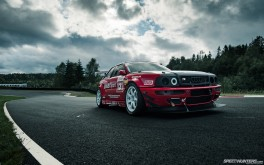 Orjan Thorsen Audi S2 1920x1200px photo by Sean Klingelhoefer