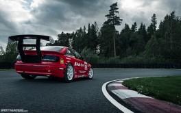 Orjan Thorsen Audi S2 1920x1200px photo by Sean Klingelhoefer