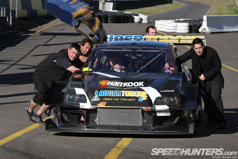 Wtac 2012: Let The Games Begin