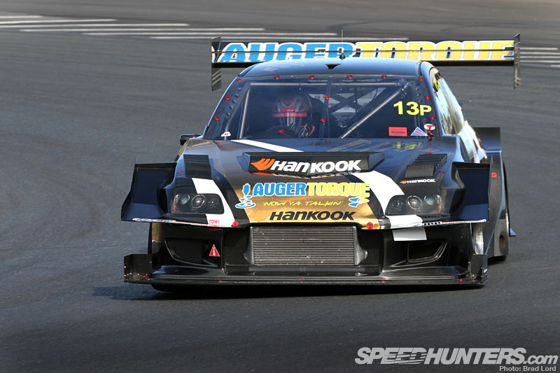 Survival Of The Fittest: Nemo Wins Wtac