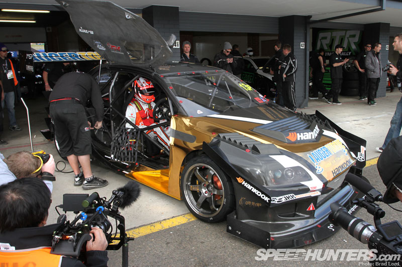 Wtac 2012: Chasing The Ultimate Lap