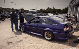 Toyota AE86 1920x1200  Photo by Paddy McGrath