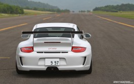 The Check Shop GT3 #1