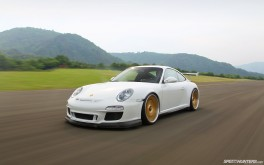 The Check Shop GT3 #2