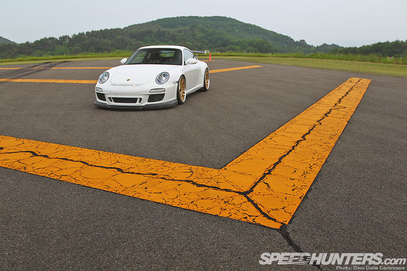 Style Meets Performance: The Check Shop Gt3 Rs