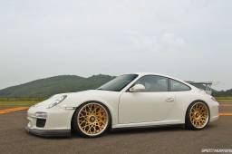 The Check Shop GT3 #4