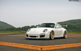 The Check Shop GT3 #9