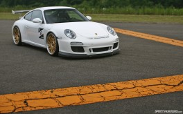 The Check Shop GT3 #10