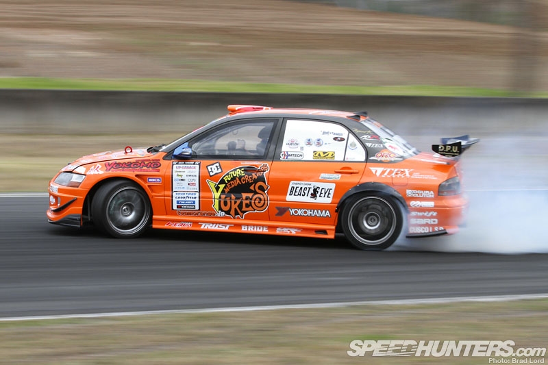 Wtac 2012: Grip All Day, Slide All Night
