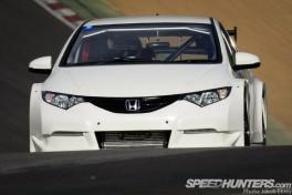 Matt Neal, Honda Racing BTCCCivic