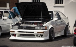 F20c Powered Toyota Corolla 1920x1200  Photo by Paddy McGrath