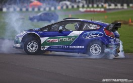 1920x1200 Petter Solberg Ford Fiesta RS WRCPhoto by Jonathan Moore