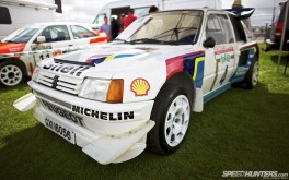1920x1200 Peugeot 205 T16Photo by Jonathan Moore