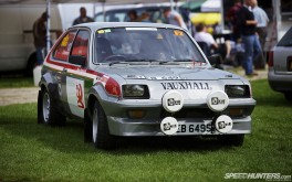 1920x1200 Vauxhall Chevette HSRPhoto by Jonathan Moore