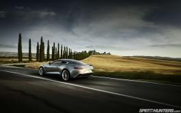1920x1200 Aston Martin VanquishPhoto courtesy Aston Martin