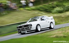 1920x1200 Audi S2 at the EssesPhoto by Jonathan Moore