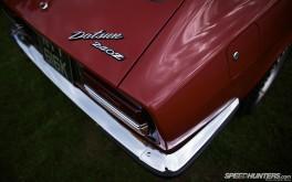 1920x1200 Datsun 240Z rear deckPhoto by Jonathan Moore