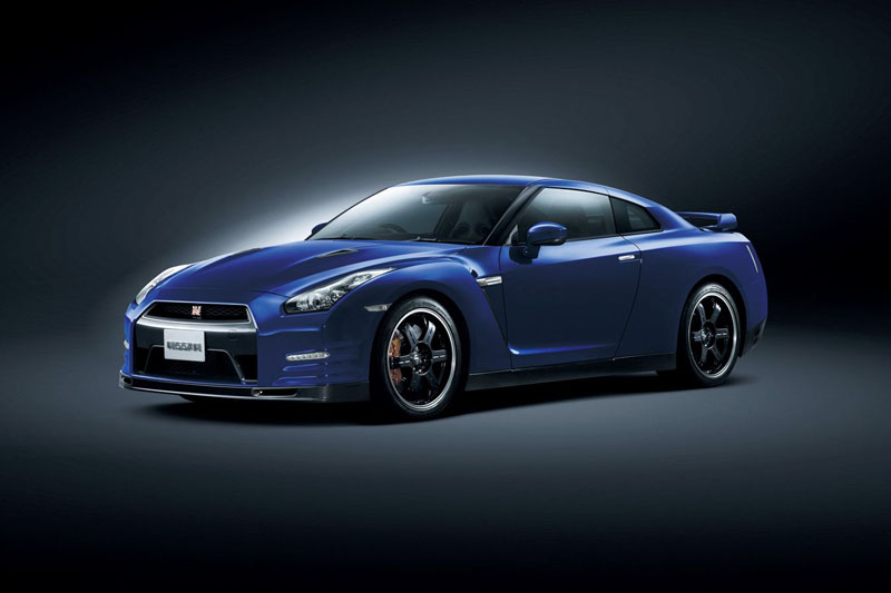 The Future Of The Gt-r