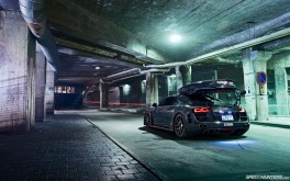 Jon Olsson Audi R8 1920x1200px photo by Sean Klingelhoefer