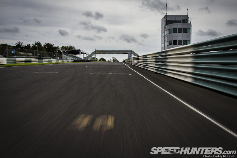 The Magic Of Mondello Park