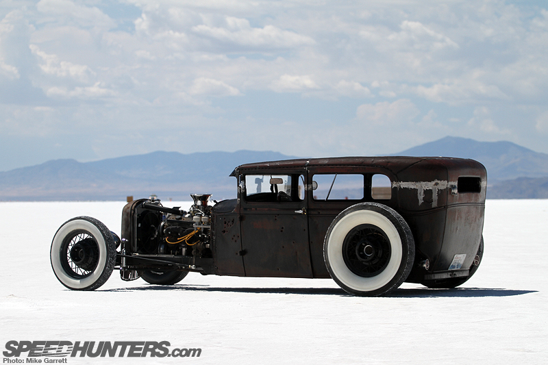 Bonneville To Nz: The American Delivery - Speedhunters