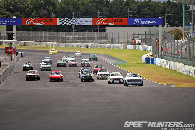 Interclub Tsukuba: A Final Look
