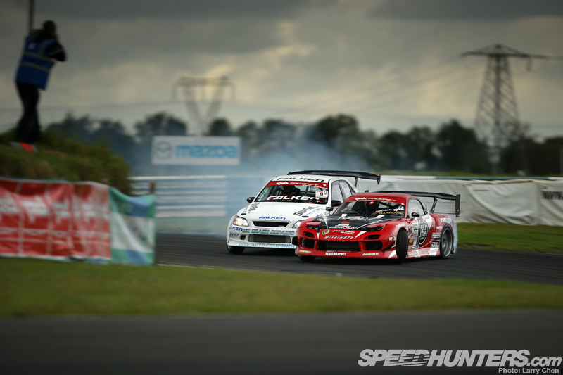 The Dust Settles At Japfest