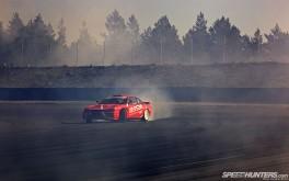 1920x1200 Gatebil drifting NissanPhoto by Jonathan Moore