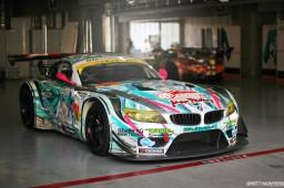 Super GT FSW#4