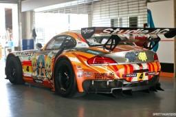 Super GT FSW#5