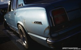 1920x1200 Gatebil CressidaPhoto by Jonathan Moore