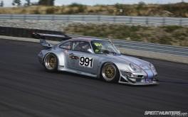 1920x1200 Gatebil Porsche GT2Photo by Jonathan Moore