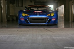 STI GT300BRZ#7