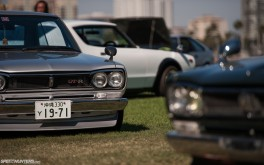 Japanese Classic Car Show 2012 1920x1200px photo by Sean Klingelhoefer