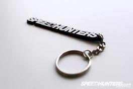 Speedhunters-Keychain
