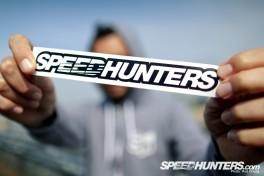 Speedhunters-Sticker