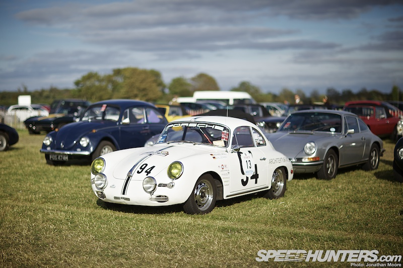 Goodwood Revival: The Gatebil Of Retro