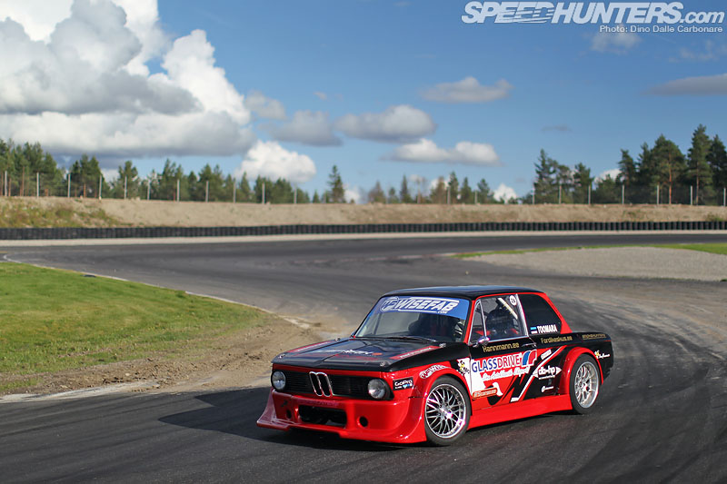 The 2jz Bmw 2002 Smokehunter