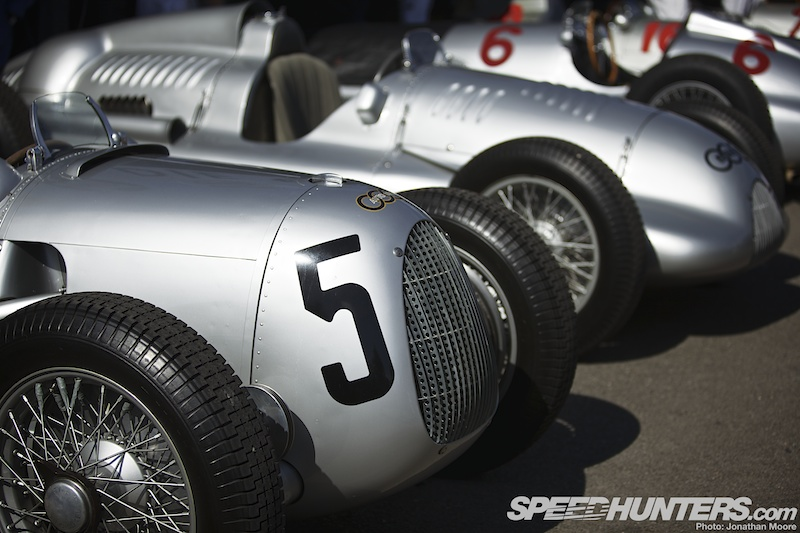 Snakes, Stallions And Silver Arrows