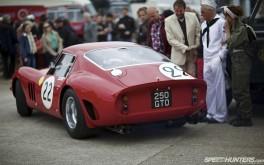 1920x1200 Ferrari 250 GTOPhoto by Jonathan Moore