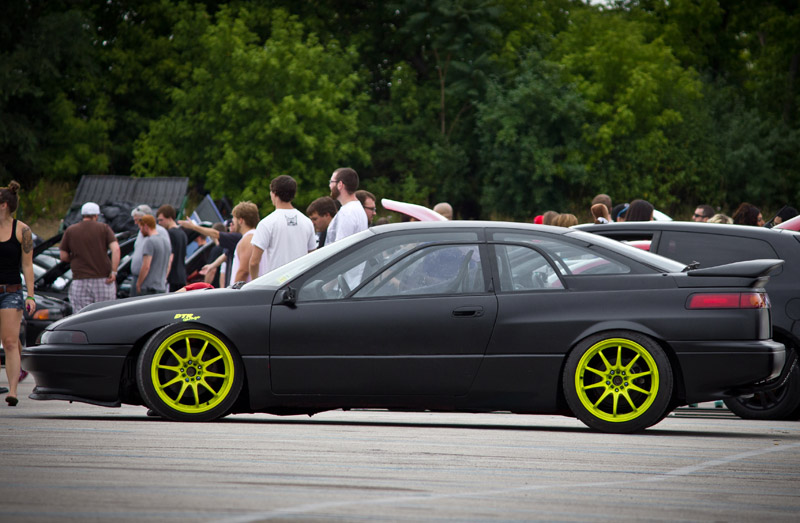 #featurethis: A Sideways Subaru Svx