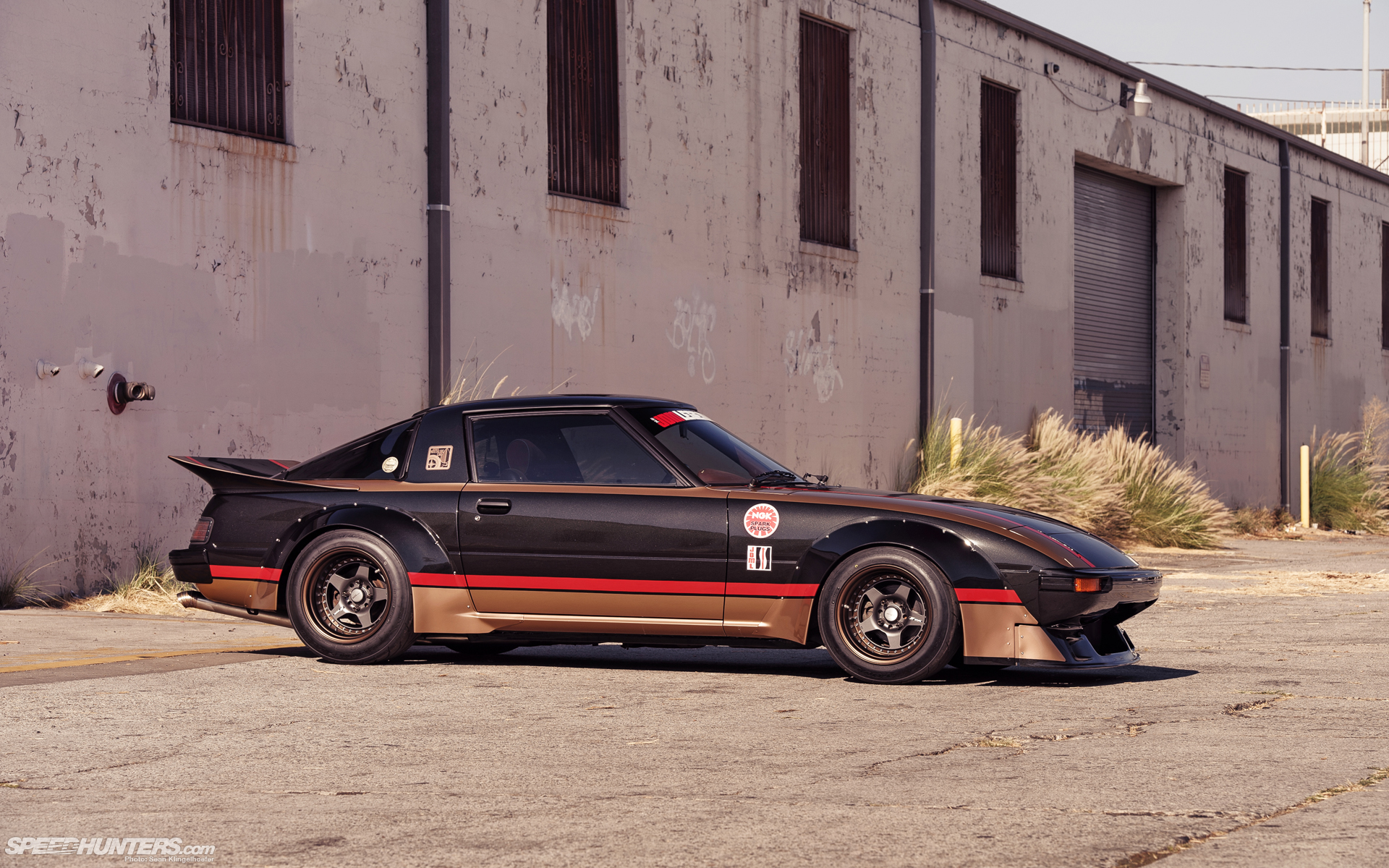 Mazda Rx 7 2017 >> If You Build It, We Will Come: Jdm Legends Rx-7 - Speedhunters