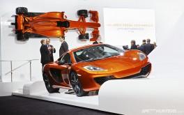 1920x1200 McLaren 12CPhoto by Jonathan Moore