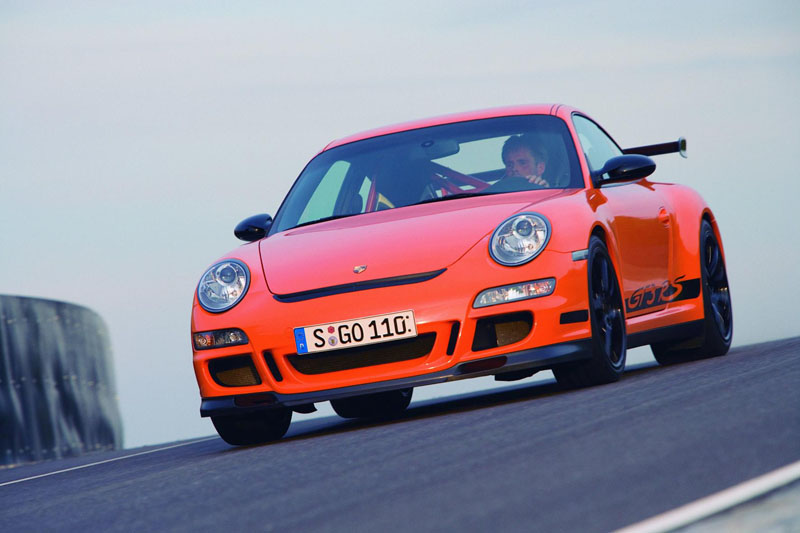 Is The 997 Chassis And Its Big Array Of Mouth Watering Variants?
