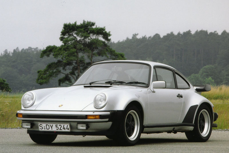 The Groundbreaking Performance And Hard Edged Nature Of The 930?