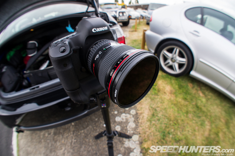 A Day In The Life Of A Car Show Photographer Speedhunters - Car show photography