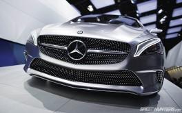 1920x1200 Mercedes-Benz CSCPhoto by Jonathan Moore