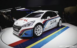 1920x1200 Peugeot 208 R5Photo by Jonathan Moore