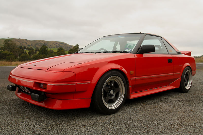 #featurethis: The Perfect Mr2?