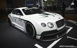 1920x1200 Bentley Continental GT3Photo by Jonathan Moore